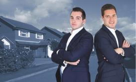 Josh & Jordan Reuben - The Property Brothers
